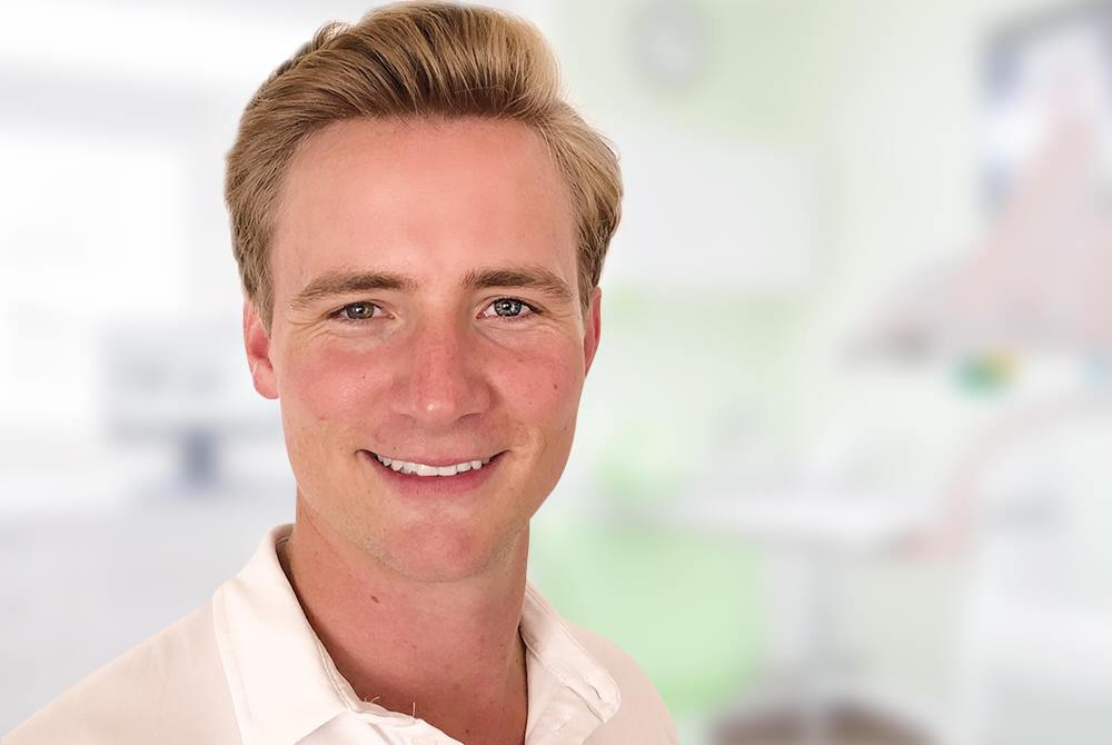 Neu im Team: Dr. Gugenberger
